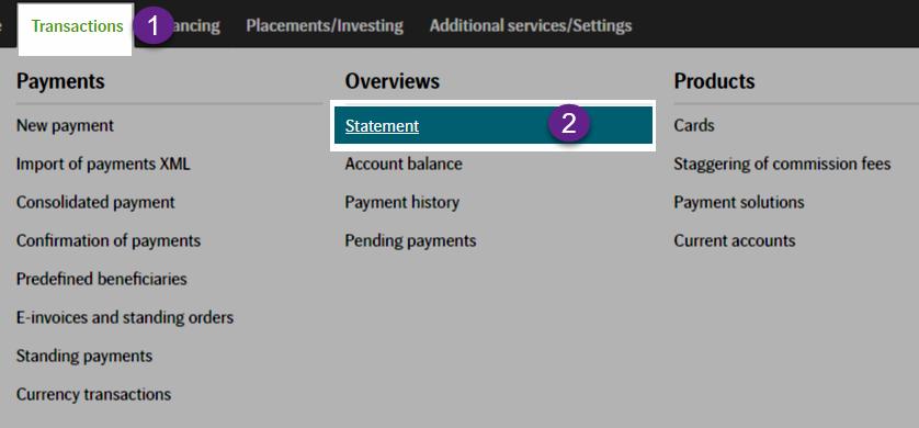 Importing Bank Transactions In – Meta Morphoz